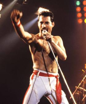 Queen Fans Petition To Rename Planet Mercury After Freddie Mercury