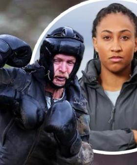 Man Vs Woman, Right Or Wrong? Sabrina Frederick Speaks Up About Her Fight With The Honey Badger