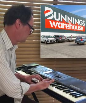 Found! The Man Who Composed The Iconic Bunnings Theme Tune