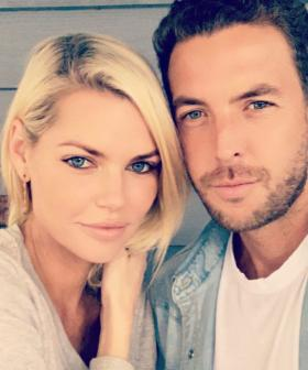 Is Sophie Monk Engaged?! It Sure Seems Like It!