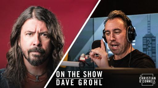 The Coming of Age Dave Grohl