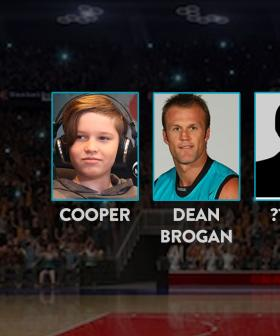 Yesterday Dean Brogan Joined Cooper's All-Star Team, Who Will Be Next?