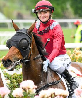 The One Female Jockey In This Year's Melbourne Cup Reveals Her Grueling Pre-Cup Weight Loss
