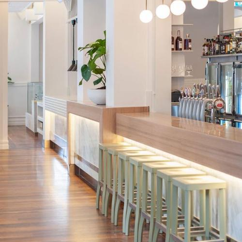 North Adelaide's Lion Hotel Has Officially Reopened And It Looks Shmick!