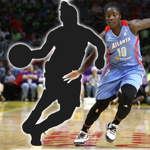 The Next All-Star To Join Cooper's Team Is A Two-Time WNBA Champ And Olympic Medalist