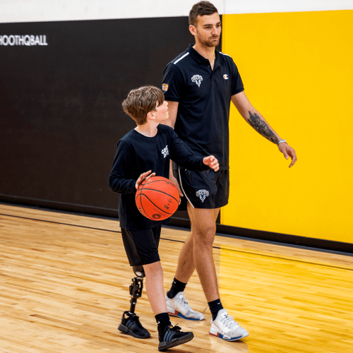 This Could Be A Problem...Has Cooper Actually Been Given The All-Clear To Play Basketball Yet?