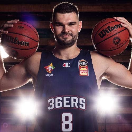 This Adelaide 36er Has The Most Unlikely Voice Of An Angel