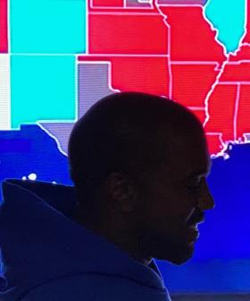 How Many Votes Did Kanye West Actually Get In The US Elections?