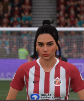 You Can Get Physical And Play As Dua Lipa On FIFA 21?!
