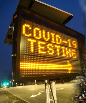 South Aussie Tests Positive To COVID-19 For The Second Time, Alert Issued For Airport
