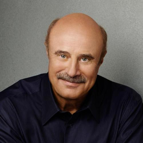 Uhhh...Dr Phil Once Locked His WIFE In The Boot Of His Car!