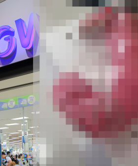 """Big W Forced To Pull """"X-Rated"""" Christmas Item From Shelves"""