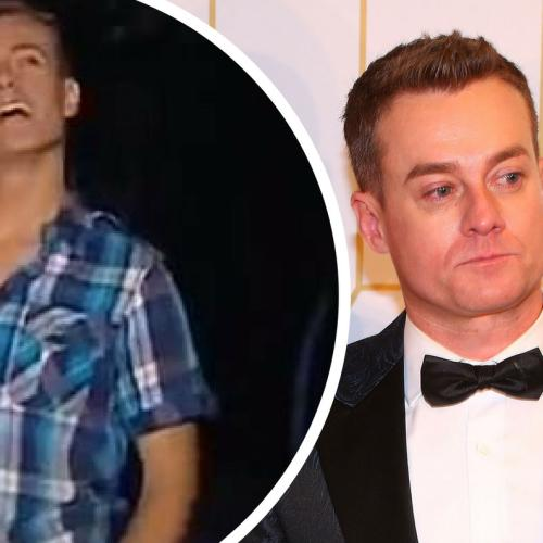 """It's Like Waking Up Into Your Worst Nightmare, But It's Real Life"" - Grant Denyer Opens Up On Drug Addiction"