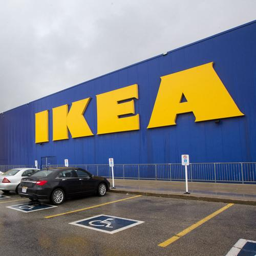IKEA's Buying Back Your Old Furniture For DOUBLE Its Value!