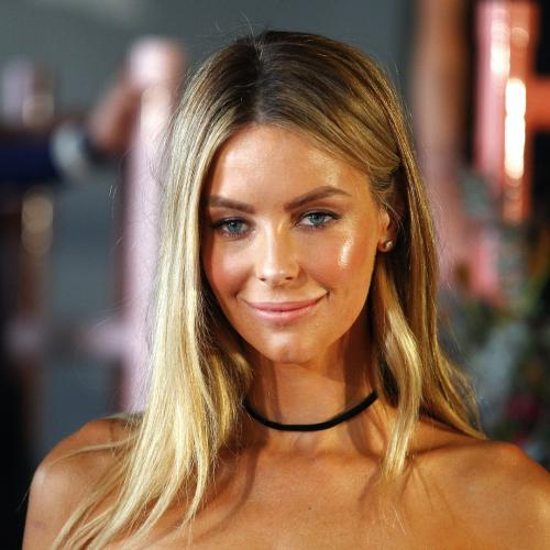 Jennifer Hawkins Reveals How She Manages To Deal With All The Hate She Receives Online