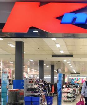 Kmart Is Now Stocking Chanel, Louis Vuitton & Yves Saint Laurent Because WHY NOT