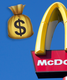 BREAK THE DIET: McDonald's Is Handing Out $3.1million In Cash During December