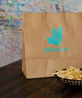 Deliveroo Reveals Top 30 Trending Dishes of 2020 & The Results Will Surprise You!