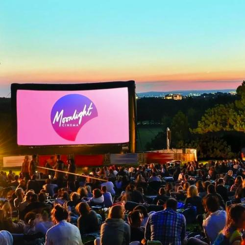 Nostalgic Date Night Flicks And Special Screenings Announced For Moonlight Cinema's January Program!