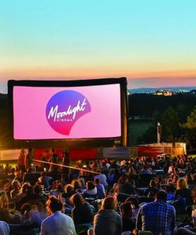 Nostalgic Date Night Flicks And Special Screenings Announced For Moonlight Cinema's January Program!