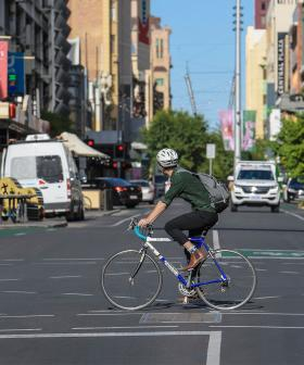 Proposed $5.8m CBD Bike Lane Would Leave City With 170 Fewer Car Parks