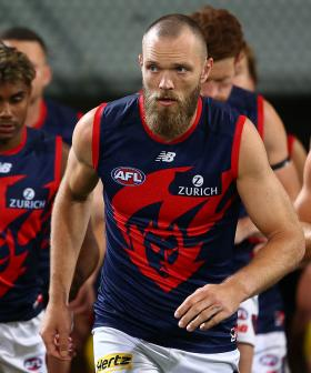 """Melbourne Footy Club Slammed Over Their """"Disgusting"""" Job Ad"""