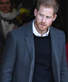 Harry and Meghan Partner With Food Charity, World Central Kitchen
