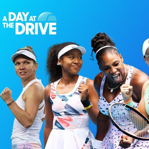 A Day At The Drive: Schedule, Charity Partner and Novak Djokovic Auction