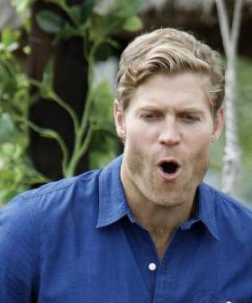 I'm a Celeb Contestant Accidentally Confessed To Cheating On His Wife In Awkward Admission!