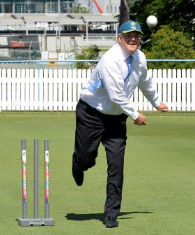 Scott Morrison Slams Cricket Over Its Decision To Drop Australia Day References