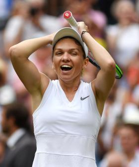 Tennis World No. 2, Simona Halep Calls Us Out Of Quarantine And Reveals ALL