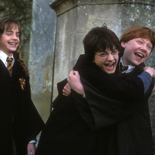Apparently There's Gonna Be A Harry Potter TV Adaptation & It's Already In Production!