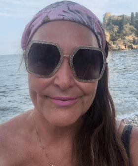"""""""I Have The Face of a Croissant!"""": Kate Langbroek's Italian Reality Check"""