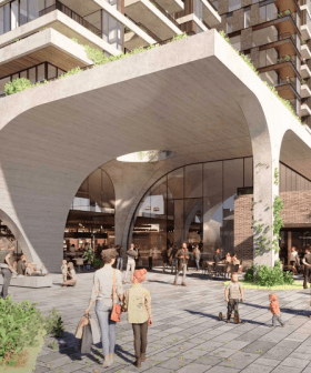 New Report Reveals MASSIVE Fee Developers Have To Pay City Council To Build On Le Cornu Site