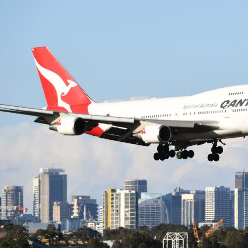 There Will Be Unlimited Half-Price Airfares For The Next 3 Months!