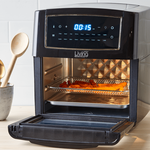 Spotlight Are Slinging All-In-One 12L Air Fryers For $99