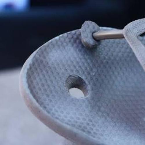 Did You Know You Can Get Your Thongs Replaced If You Bust A Plugger?