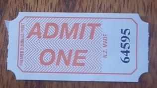 image for Travellers Entering SA Given Old School Paper Tickets As Another Securit...
