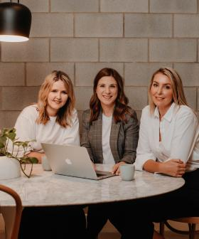Trio Of Adelaide Mums Have Launched Baby Formula Brand Mumamoo