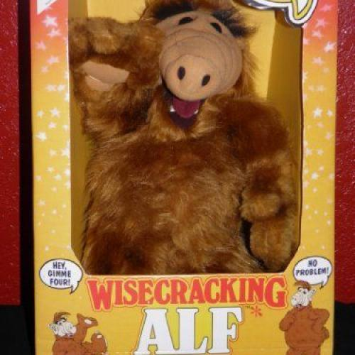 We're On A Mission To Find The Original ALF And Have A Big Party...Who's In?