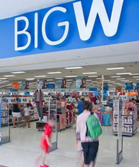 Big W To Give Away Millions Of Free Books To Aussie Kids, Here's How You Can Get Yours