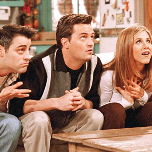 How Well Do You Know Friends? Tom Gleeson Quizzes Erin...HARD!