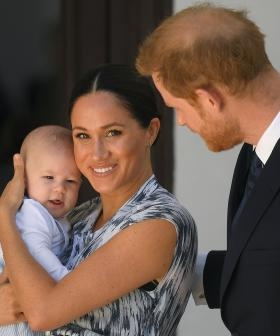 Meghan Markle And Prince Harry Confirm Second Child Is On The Way