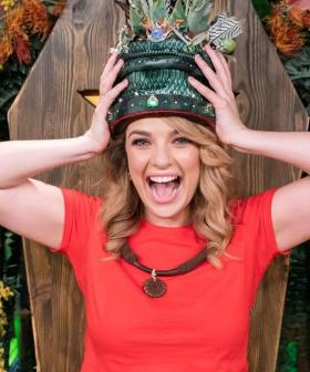 'I'm A Celeb' Winner Abbie Chatfield Reveals Her Celebrity Crush