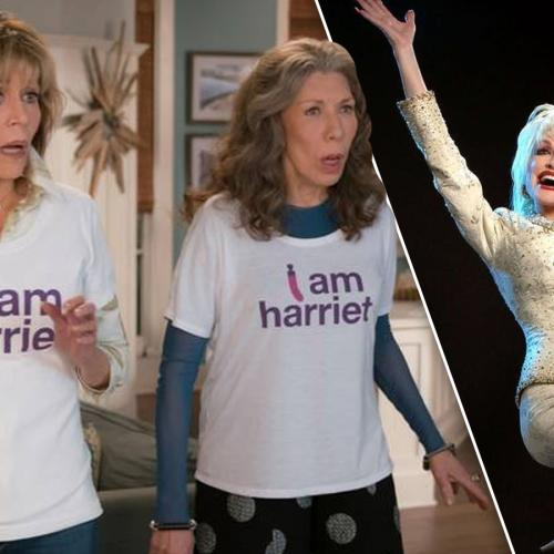 Dolly Parton CONFIRMS That She Will Be Joining The Cast Of 'Grace And Frankie'
