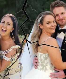 MAFS' Bryce's Ex-Fling Alleges He Cheated On His Fiancé With HER!