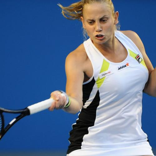 Is Jelena Dokic Picking Up Her Racket Again?
