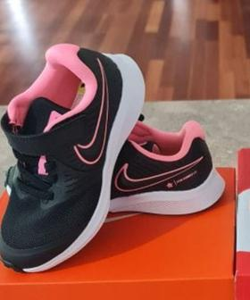 Heads Up, Big W Is Selling Discounted Nike Runners From As Little As $55!