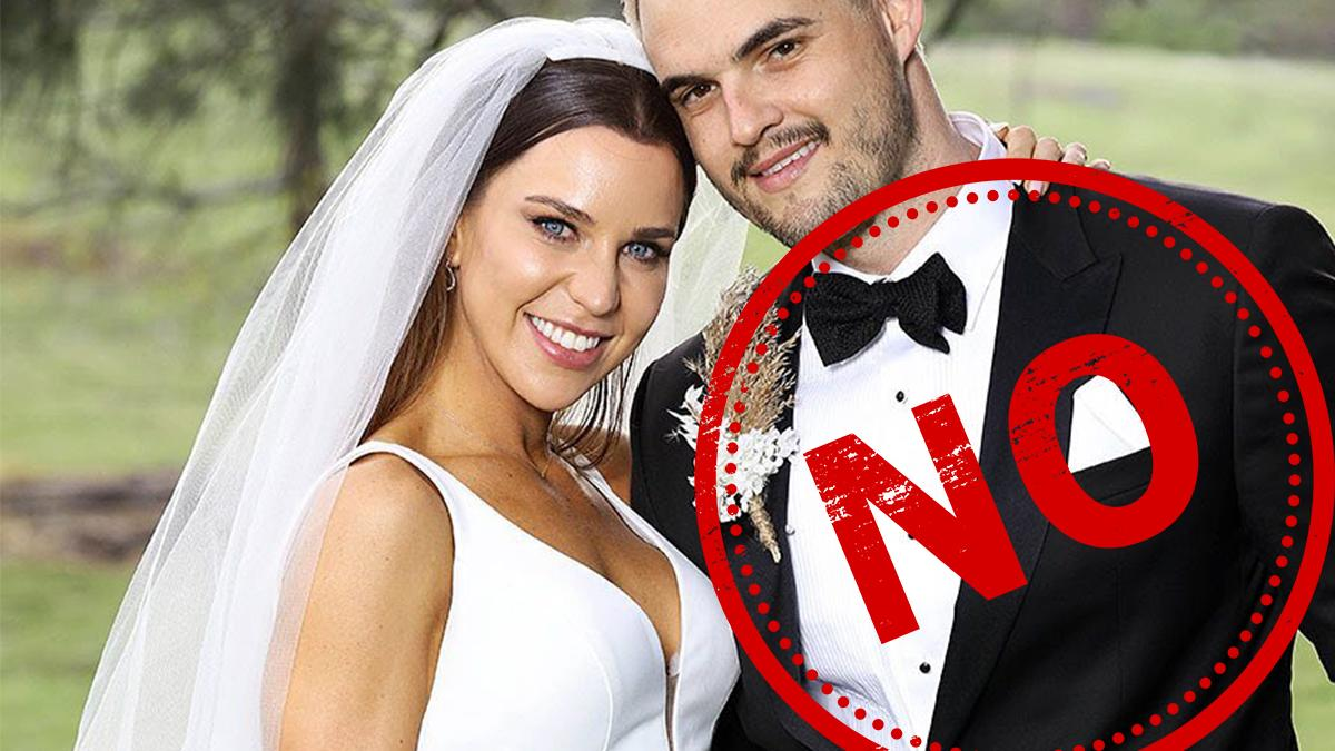 image for An Essay On Why MAFS Sam Carraro Makes My Blood Boil