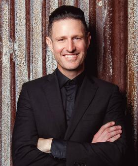 Wil Anderson Describes Himself In One Word